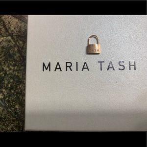 Maria Tash 6.5mm Padlock Earring